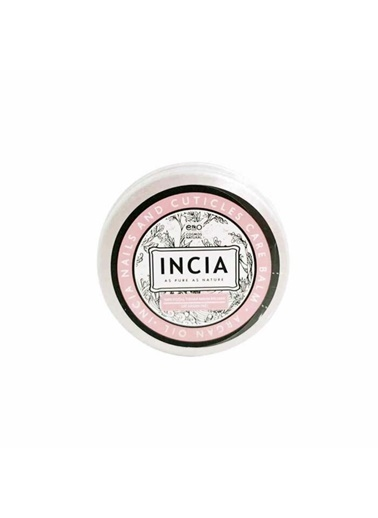Incia INCIA Doğal Tırnak Bakım Balsamı 15 ml Renksiz